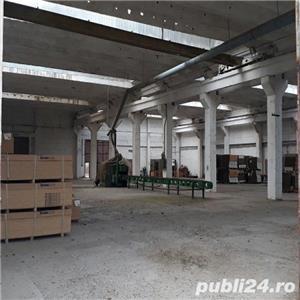 Hala industriala, zona Chiscani - imagine 5