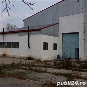 Hala industriala, zona Chiscani - imagine 1