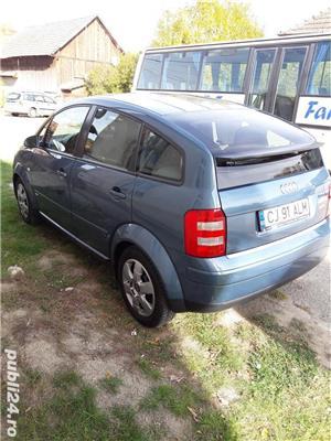 Audi A2 - imagine 3