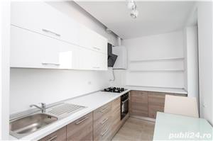 Apartament 3 camere mega mall - delfinului - tip g - citta residential park - imagine 4