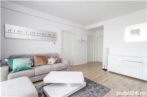 Apartament 3 camere mega mall - delfinului - tip g - citta residential park - imagine 2