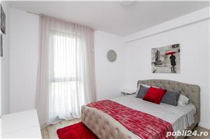 Apartament 3 camere mega mall - delfinului - tip g - citta residential park - imagine 5