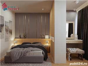 Apartament 2 camere decomandat, bloc nou, Tudor Vladimirescu - imagine 4