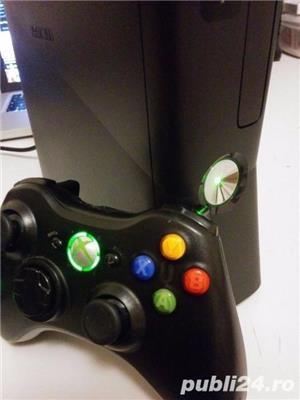 Xbox 360 decodat modat fifa 18 gta v 5  - imagine 1
