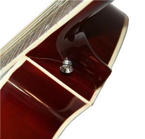 Set complet Chitara Electro-Acustica Santander  - imagine 4
