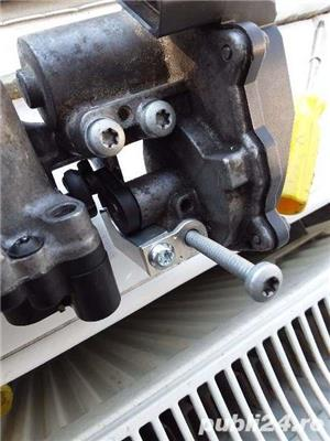 Kit galerie admisie aluminiu sau plastic [lamela+arc] vw audi seat skoda 2.0TDI CR CBDB - imagine 7