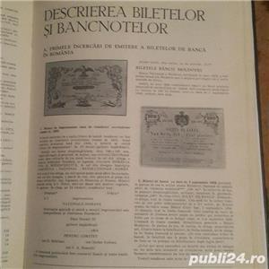 Monede si bancnote romanesti - catalog editie limitata  - imagine 4