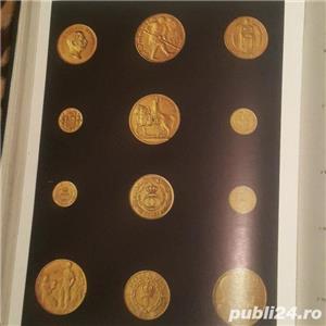 Monede si bancnote romanesti - catalog editie limitata  - imagine 5