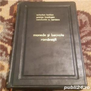 Monede si bancnote romanesti - catalog editie limitata  - imagine 1