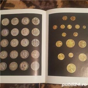 Monede si bancnote romanesti - catalog editie limitata  - imagine 8