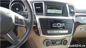 Mercedes-benz ML 350 - imagine 4