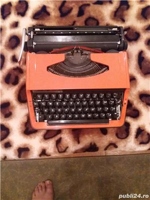 masina de scris - imagine 1