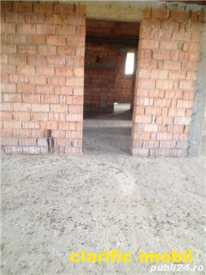 Casa individuala la rosu cu 5 arii teren , toate utilitatile , Dr.Dumitrii Vechi - imagine 8