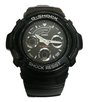 Casio G-Shock AW-591MS-1A - imagine 1