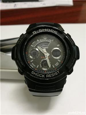Casio G-Shock AW-591MS-1A - imagine 2