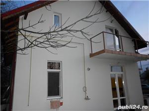 Vila noua in Valea Voievozilor str.Locotenent Marinescu - imagine 10