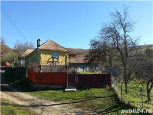 Vand casa in Tentea - imagine 1