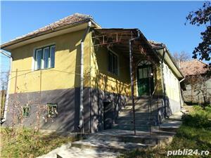 Vand casa in Tentea - imagine 2