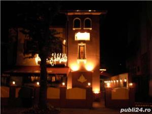 Restaurant De Vanzare Proprietate Personala  - imagine 1