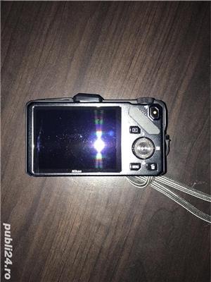 Vand aparat foto Nikon coolpix - imagine 2
