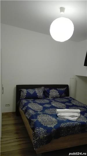 Apartament cu 2 camere conditii 4*** in regim hotelier - imagine 4