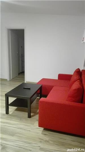 Apartament 2 camere conditii 4* in regim hotelier - imagine 1