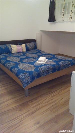 Apartament 2 camere confort 4* in regim hotelier - imagine 2