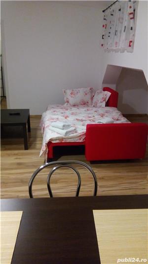 Apartament 2 camere confort 4* in regim hotelier - imagine 3