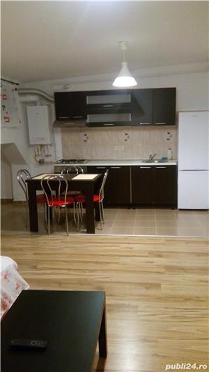 Apartament 2 camere confort 4* in regim hotelier - imagine 6