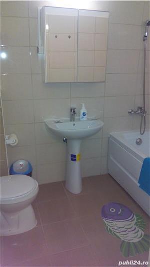 Apartament 2 camere confort 4* in regim hotelier - imagine 5