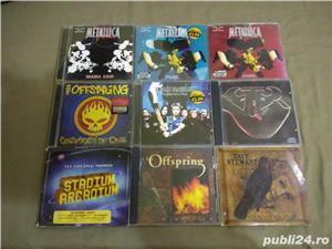 Colectie CD-Muzica - imagine 1