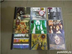 Colectie CD-Muzica - imagine 5