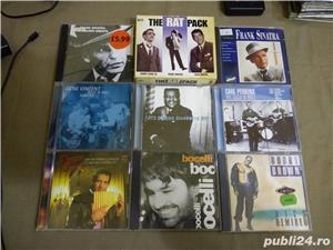 Colectie CD-Muzica - imagine 7