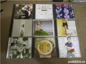 Colectie CD-Muzica - imagine 4