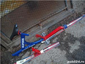 Snow-bike - imagine 3