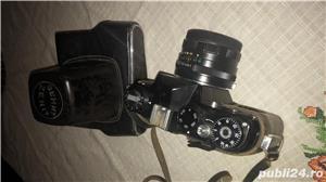 Aparate foto de generatie veche cu film  - imagine 3