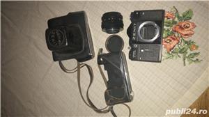 Aparate foto de generatie veche cu film  - imagine 4