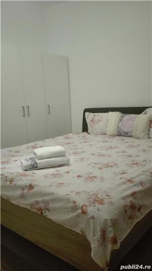 Apartament 2 camere conditii 4* in regim hotelier - imagine 4