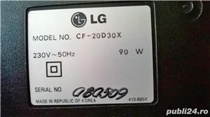 TV color LG - imagine 3