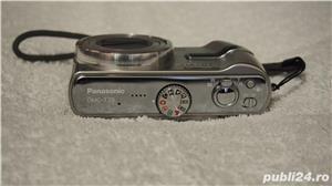 Camera foto Panasonic TZ3 - imagine 3