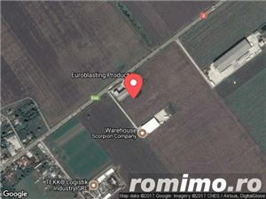 Teren Intravilan, Afumati- Sindrilita, DN2/E85, 10000m2 - imagine 1