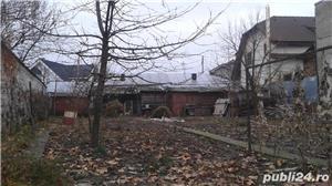 Teren 720 mp. + casa Focsani - imagine 4