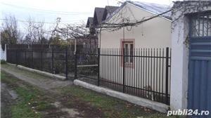 Teren 720 mp. + casa Focsani - imagine 3