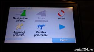 GPS AUTO  tom tom one XL full europa - imagine 4