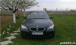 BMW 525 diesel - imagine 2