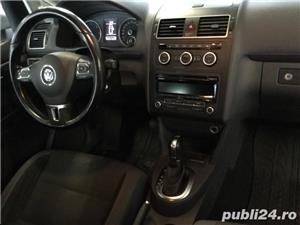 Vw Touran----6300€+tva---euro5 - imagine 3