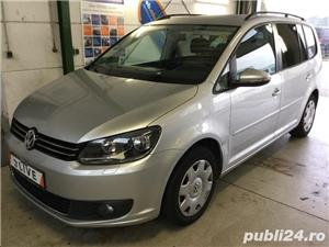 Vw Touran----6300€+tva---euro5 - imagine 5