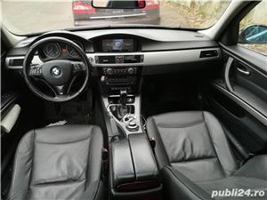 BMW 325d E 90 Automat KeylessEntry KeylessGo  M-Pachet 260 CP - imagine 1