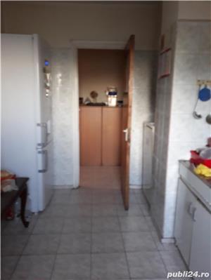 Vand apartament 3 camere, zona Morarilor - imagine 1