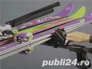Set Suporti de skiuri  Fapa Ski lock 3  noi nouti - imagine 3